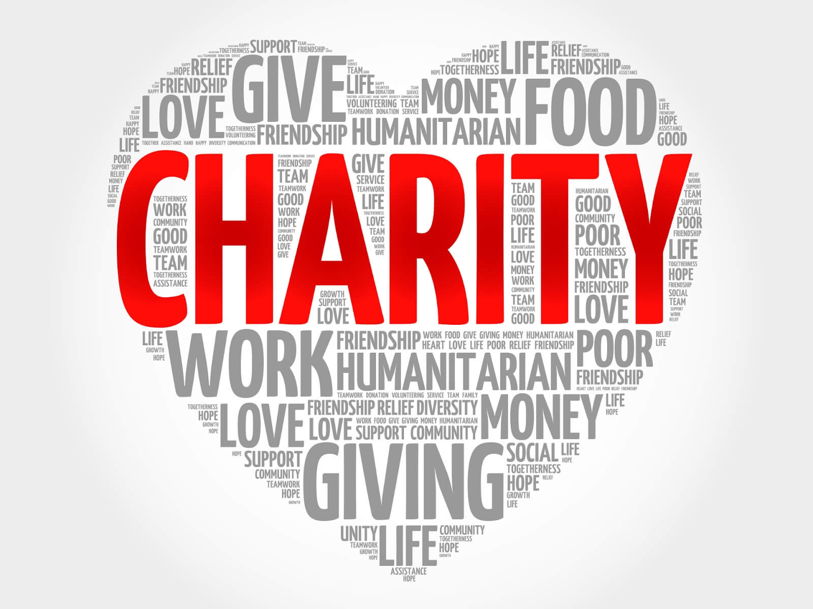 Charity Donations Scunthorpe Brigg Gainsborough Lincoln Grimsby Cleethorpes Doncaster Hull and North Lincolnshire area.